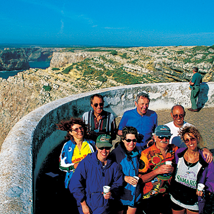 Easy Rider Tours Portugal