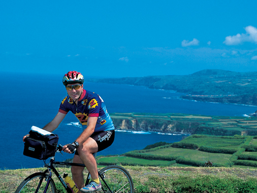 Easy Rider Bicycle Tours
