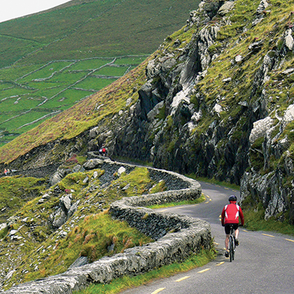 Bicycle Tours In Ireland Easy Rider Bicycle Tours