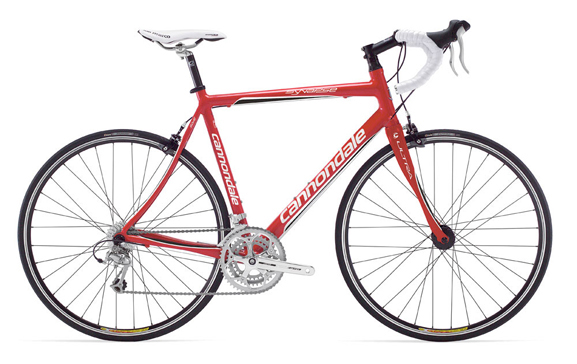 Cannondale Synapse7 Road Bike